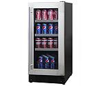 Scratch & Dent - Allavino BC150-NH-1SR Beverage Center - CABINET ONLY NO HANDLE