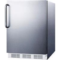 Summit BI540CSS Refrigerator