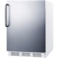 Summit BI540SSTB Refrigerator