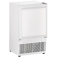 Built-in Ice Maker - White
