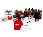 Mr. Beer Brewmaster's Select Beer Home Microbrewery Kit