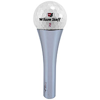 Golf Ball Beer Tap Handle