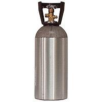 10 lb. Aluminum Co2 Tank