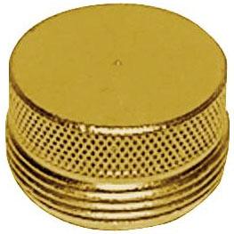 Brass Faucet Plug