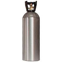 20 lb. Aluminum Co2 Tank