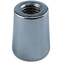 Beer Tap Handle Ferrule - Chrome