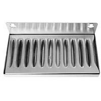 6x6 drip tray