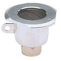 Single Flusher for Bass Valve Couplers