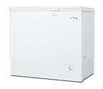Summit CF07L 7 Cubic Foot Chest Freezer