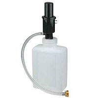 2 Quart Replacement Cleaning Bottle w/ HP-300 Hand Pump