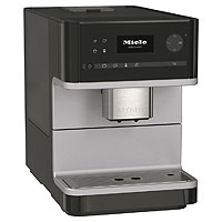 Miele CM 6110 Black Coffee System