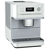 Miele CM 6110 White Coffee System