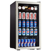Inventory Reduction - 120 Can Beverage Center