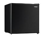 Danby DCR017A2BDB 1.7 Cu. Ft. Compact Refrigerator - Black