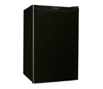 Danby DCR122BLDD 4.3 Cubic Foot Counterhigh Compact Refrigerator - Black