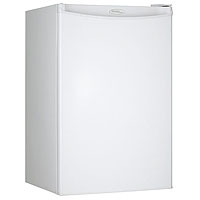 Danby DCR122WDD 4.3 Cubic Foot Counterhigh Compact Refrigerator - White
