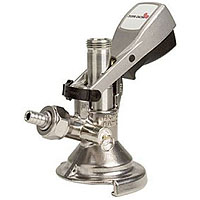 Inventory Reduction - A System Keg Coupler - Lever Handle