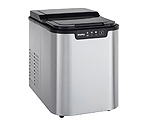Danby DIM2500SSDB Portable Ice Maker - Black/Stainless Steel