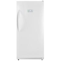 Designer 13.8 cu. ft. Upright Freezer - White