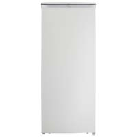 Designer 8.5 cu. ft. White Upright Freezer
