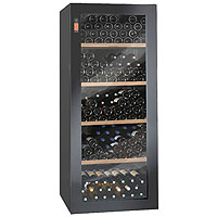 Diva 315 Bottle Multi-Temperature Wine Cabinet