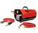 electric re-circulating pump