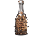 Epic  91-043 Champagne Bottle Cork Cage