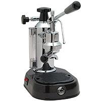 Espresso Maker - Black Base