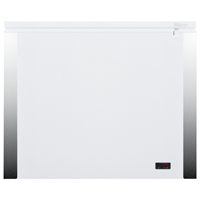 Summit EQFR71 Chest Refrigerator