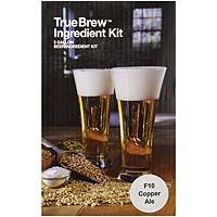 Copper Ale TrueBrew Ingredient Kit