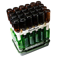 FastRack Beer Bottle Racking Set