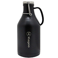Kegco FD-64B-L Beer Growler