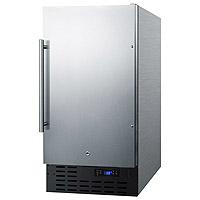 Summit FF1843BCSS Refrigerator