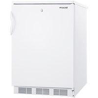 5.5 Cu. Ft. Undercounter Refrigerator w/Lock