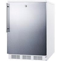 Summit FF6LSSHV Refrigerator