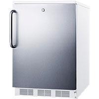Summit FF6LSSTB Refrigerator