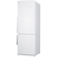 Summit FFBF280WX 14 cf Frost Free Bottom Freezer Refrigerator