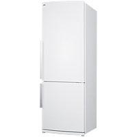 14 Cu. Ft. Frost Free Bottom Freezer Refrigerator
