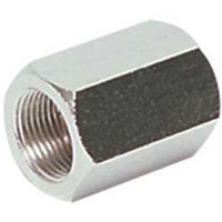 Pump to Coupler Connector - Long Adapter
