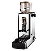Pasquini Lux Coffee Grinder with Conical Burrs
