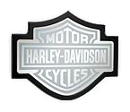 Harley-Davidson Bar & Shield Mirror