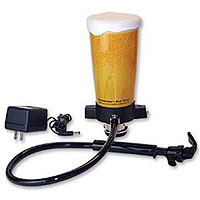 Headmaster Beer Keg Party Pump
