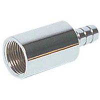Pump to Coupler Connector - Adapter to Pump to Tap