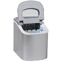 Portable Countertop Ice Maker