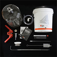 K6 Homebrew Beer Equipment Kit