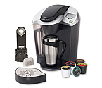 Keurig B60 Special Edition Home Brewer Single Serve Coffee Machine