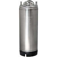5 Gallon Ball Lock Keg - Strap Handle - Pallet of 50