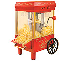 Nostalgia Electrics KPM-508 Old Fashioned Movie Time Kettle Popcorn Maker