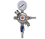 Kegco LH-54S-1 Premium Pro Series Single Product Secondary Regulator