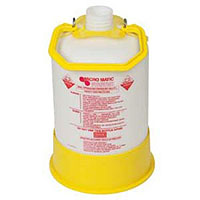5 Liter Pressurized Cleaning Bottle (Bottle Only)